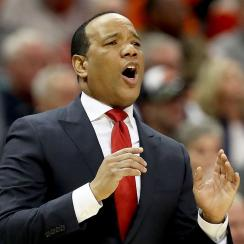 NC State basketball Kevin Keatts contract