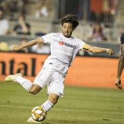 LAFC v Philadelphia Union: MLS