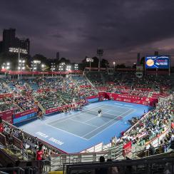 Hong Kong Tennis Open 2017