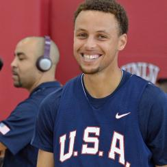 2015 USA Basketball Men's National Team Minicamp