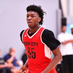 Memphis basketball James Wiseman 2019-20 Penny Hardaway