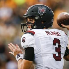 college football, wire, south carolina gameocks, Ryan Hilinski, The State, Hilinski's Hope, tyler hilinski, washington state