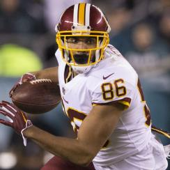 Jordan Reed's career is in jeopardy due to concussions