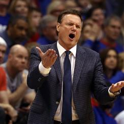 college basketball, wire, bill self, kansas, ncaa, Billy Preston, Silvio De Sousa