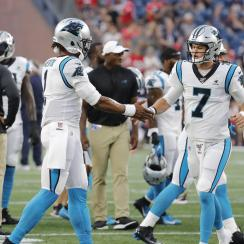 Kyle Allen starting Week 5 for Panthers
