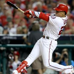 Juan Soto's 8th-inning hit pushed the Nationals past the Milwaukee Brewers in the National League Wild Card game