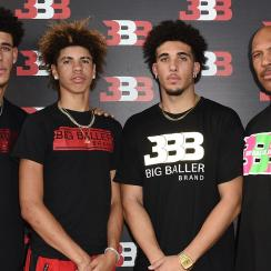 Alan Foster countersues Lavar, Lonzo Ball