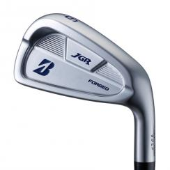 The new Bridgestone JGR CB iron.