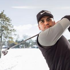 Jason Day will make his Nike staff debut at the SBS Tournament of Champions this week.