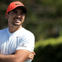 World No. 1 Jason Day announced his new apparel deal with Nike on New Year's Day.