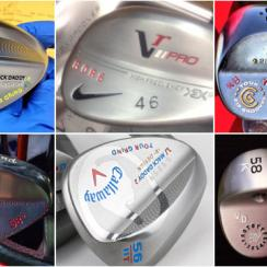 Wedge Stamps