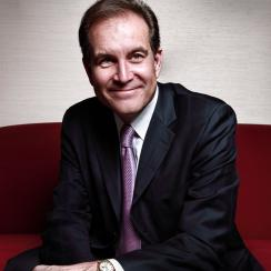 Jim Nantz has anchoted CBS Sports' Masters coverage since 1989.