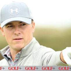 Jordan Spieth will try to win his third consecutive major title this week.