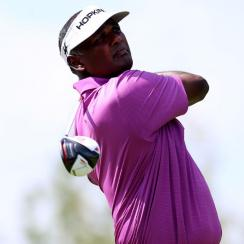Vijay Singh filed suit against the PGA Tour in May of 2013.