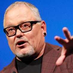 Billionaire entrepreneur Bob Parsons is the founder of GoDaddy and, more recently, Parsons Xtreme Golf.