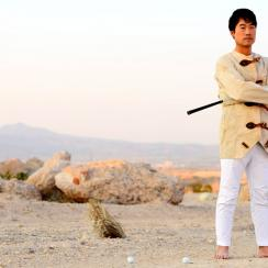 Kevin Na, in the desert near Las Vegas, is a case study in the frailty of a golfer's psyche.