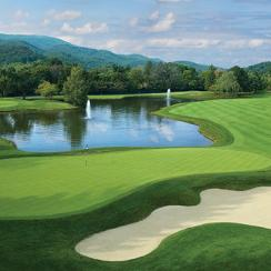 The 2016 Greenbrier Classic will be held from July 7-10.
