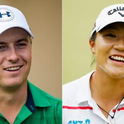 Who wouldn't want to see Jordan Spieth and Lydia in a mixed match play event?
