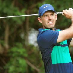 Schwartzel pulled off a five-shot Sunday comeback the biggest in the history of the Valspar Championship.
