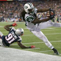 Smith, Jets keep it close but fall to 1-6 in heartbreaking loss to Patriots