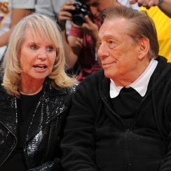Shelly Sterling will remain a figurehead owner emritus of the Clippers, while Donald will be left to fight for the team in court.