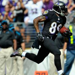 NFL Week 5: Steve Smith, Antoine Bethea, Donald Penn lead veterans excelling with new teams