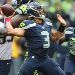Super Bowl XLIX: Inside Russell Wilson's rookie season win over the Patriots