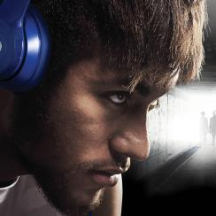 Leading up to the World Cup, on June 5, Beats by Dre released a feature film aptly-named The Game Before the Game, which highlights the phenomena of mentally preparing yourself for the spotlight.