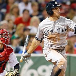 Yankees Brett Gardner return