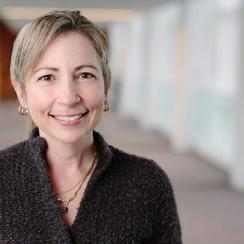 Dr. Diane Dahm