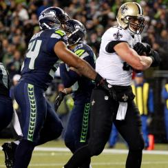 Jimmy Graham trade: Saints trade TE to Seahawks