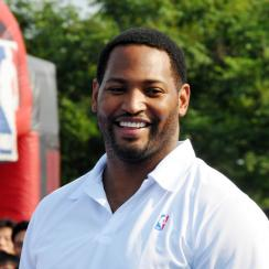 Robert Horry, the king of clutch, is still looking for a role in the NBA.
