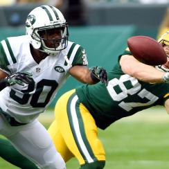 NFL Week 2 winners, losers: Jordy Nelson leads Packers to victory