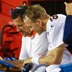 Technology in the NFL: Past, present, future