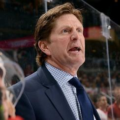 Mike Babcock's Maple Leafs contract impacts coaches in all ...