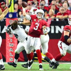 NFL midseason grades: Arizona Cardinals get top marks, New York Jets failing