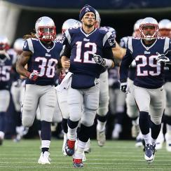 NFL Power Rankings Week 11: New England Patriots hold down No. 1 spot