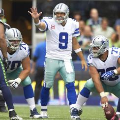 NFL Power Rankings Week 7: Dallas Cowboys rise from worst to first in five short weeks