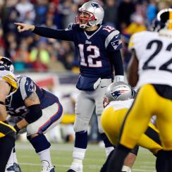 The New England Patriots and the Pittsburgh Steelers will face off in the first game of the 2015 NFL season.