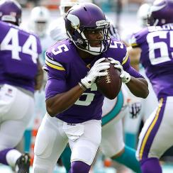 NFL Week 16: Teddy Bridgewater quiets critics, Domonic Raiola stomps on opponent's ankle