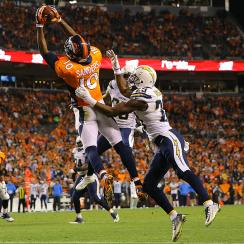 NFL Power Rankings Week 9: Denver Broncos remain on top while Detroit Lions climb to top five
