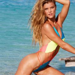 Nina Agdal, SI Swimsuit 2014