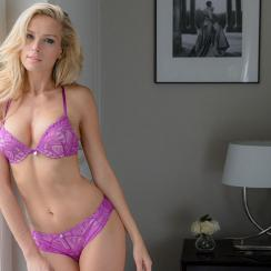 Petra Nemcova for Ultimo