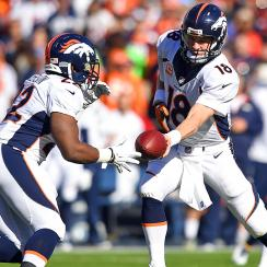 Peyton Manning will depend on C.J. Anderson more than ever in '15