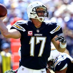 NFL Power Rankings Week 6: San Diego Chargers take over No. 1 spot
