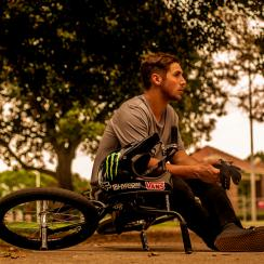 Scotty Cranmer
