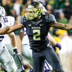 2016 NFL Mock Draft: Tennessee Titans draft Shawn Oakman No. 1