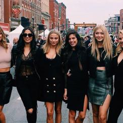 2015 SI Swimsuit Fan Festival, Nashville