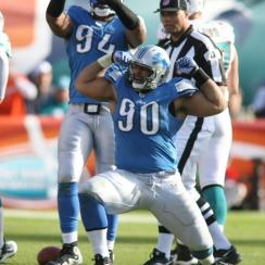Old faces in new places: How Suh, Maxwell, McPhee fit in on new teams