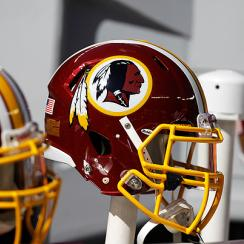Some feel that 'Redskins' is an derogatory word, and Washington's team name should be changed.